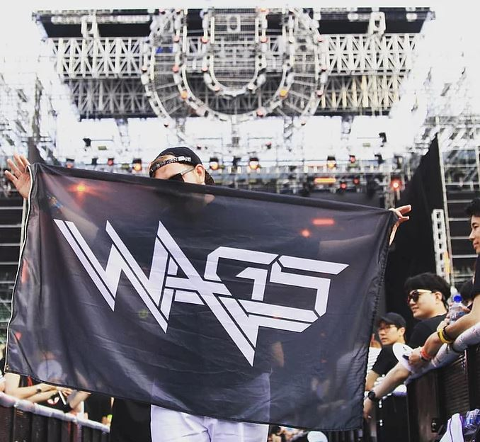 WAGS Official